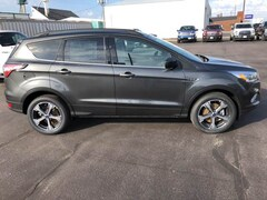 2018 Ford Escape SEL AWD 4dr SUV SUV