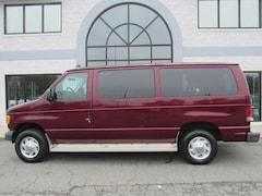 Used 2004 Ford E-350 Super Duty XL Wagon Wagon B16413 near Richmond & Ashland VA