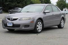 Used 2006 Mazda Mazda6 i Sedan 1113919 for sale in Richmond & Ashland, VA at Basic Auto Sales