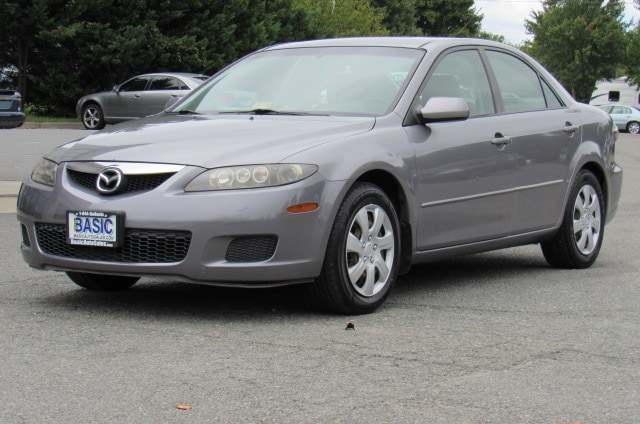 Used 2006 Mazda Mazda6 I Sedan For Sale In Ashland U0026 Richmond, VA
