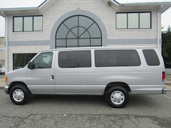 Used 2006 Ford E-350 Super Duty XL Wagon Extended Wagon B16460 for sale in Richmond & Ashland, VA at Basic Auto Sales