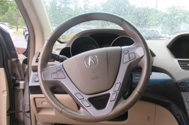 Used Acura MDX L Technology Package For Sale In AshlandVA - 2007 acura mdx used