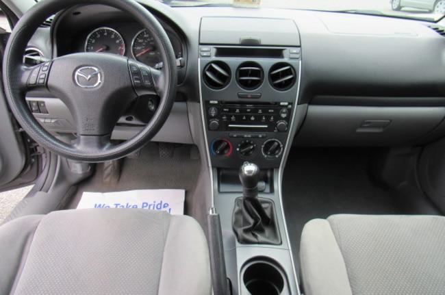 Used 2006 Mazda Mazda6 i For Sale in Ashland,VA | Near Midlothian ...