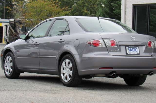 ... Used 2006 Mazda Mazda6 I Sedan For Sale In Ashland U0026 Richmond, VA ...