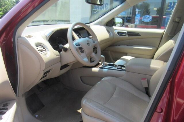 Captivating ... Used 2013 Nissan Pathfinder SV SUV For Sale In Ashland U0026 Richmond, VA  ...