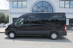 2017 Ford Transit wagon Van