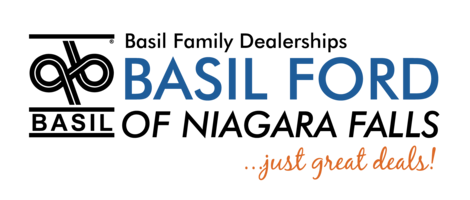 Basil Ford of Niagara Falls