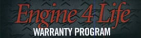 Engine 4 Life Warranty Program