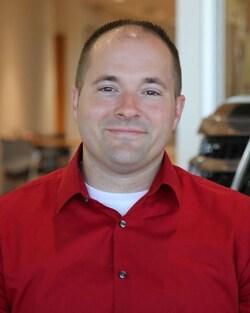 Basil Ford Niagara Falls >> Meet The Staff at Basil Ford of Niagara Falls - Local Ford Dealership