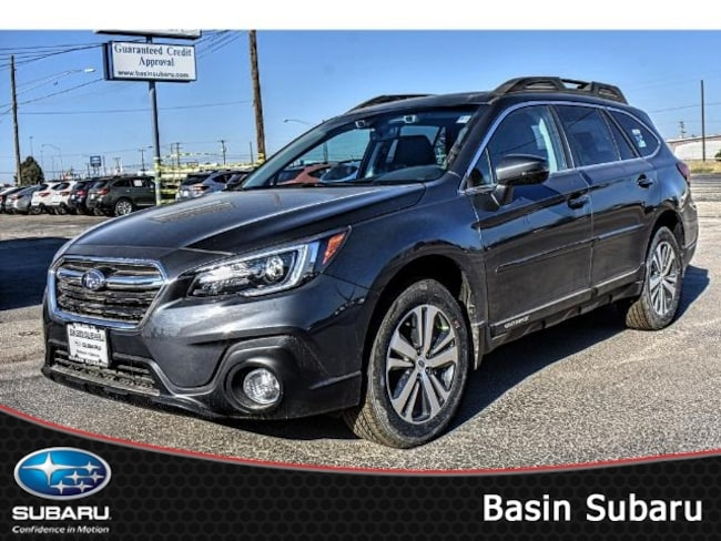 New 2018 Subaru Outback SUV For Sale /Lease Midland Texas