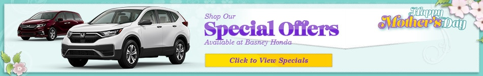 Shop Our Special Offers - May