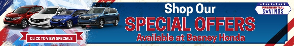 Shop Our Special Offers - Feb