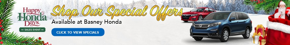 Shop Our December Special Offers