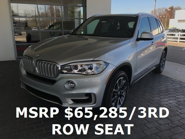 Used 2018 Bmw X5 For Sale At Basney Mazda Vin 5uxkr0c54j0x91882