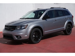 New 2019 Dodge Journey SE Sport Utility Fort Payne, Alabama