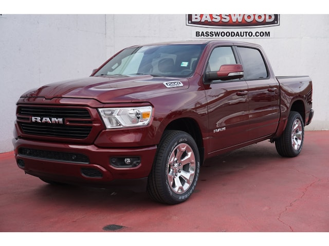 New Ram Truck >> New Ram Trucks In Fort Payne Al 1500 2500 3500