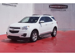 in fort payne  2013 Chevrolet Equinox FWD 4DR LT W/1LT LT  SUV w/ 1LT used