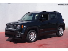 Used 2018 Jeep Renegade Latitude FWD Latitude  SUV Fort Payne, Alabama