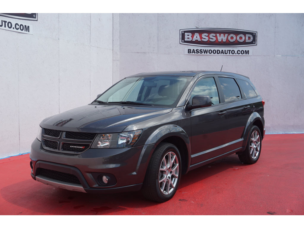 2017 Dodge Journey GT GT  SUV
