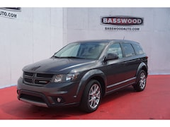 in fort payne  2017 Dodge Journey GT GT  SUV used