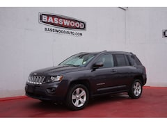 Used 2017 Jeep Compass Latitude 4x4 Latitude  SUV Fort Payne, Alabama