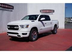 New 2019 Ram 1500 BIG HORN / LONE STAR CREW CAB 4X4 5'7 BOX Crew Cab Fort Payne, Alabama