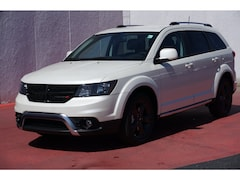 New 2019 Dodge Journey CROSSROAD Sport Utility Fort Payne, Alabama
