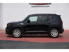 Used 2018 Jeep Renegade Latitude Latitude  SUV Fort Payne, Alabama