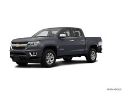 Used 2016 Chevrolet Colorado 2WD Crew CAB 128.3  LT 4x2 LT  Crew Cab 5 ft. SB Fort Payne, Alabama
