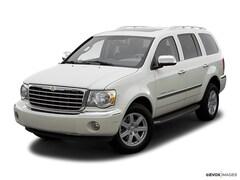 Used 2007 Chrysler Aspen Limited 4x2 Limited  SUV Fort Payne, Alabama