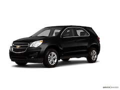 Used 2010 Chevrolet Equinox AWD 4DR LS AWD LS  SUV Fort Payne, Alabama
