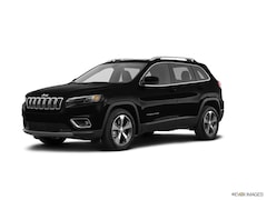 New 2019 Jeep Cherokee ALTITUDE FWD Sport Utility Fort Payne, Alabama