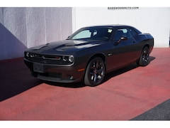 Used 2018 Dodge Challenger R/T Plus R/T Plus  Coupe Fort Payne, Alabama
