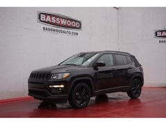 new 2019 Jeep Compass ALTITUDE FWD Sport Utility in fort payne