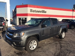 2016 Chevrolet Colorado 2WD LT Crew Cab