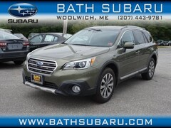 2017 Subaru Outback 2.5i Touring with Starlink SUV Portland Maine