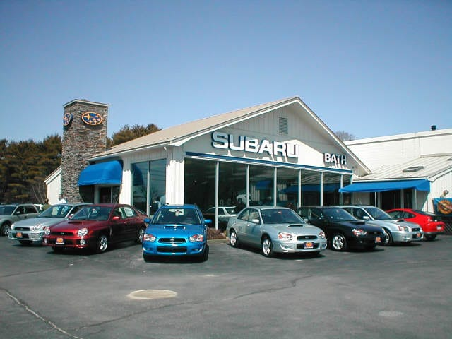 Subaru Dealers In Maine >> Subaru Dealers In Maine Update Cars For 2020