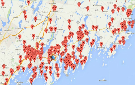 Subaru Dealers In Maine >> Bath Subaru Subaru Dealership Woolwich Me Near Portland