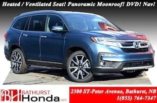 2020 Honda Pilot Touring 7P SUV