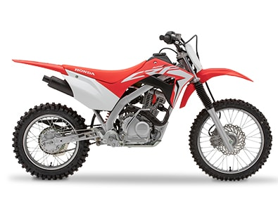 2019 Honda CRF125F ($14 Weekly)