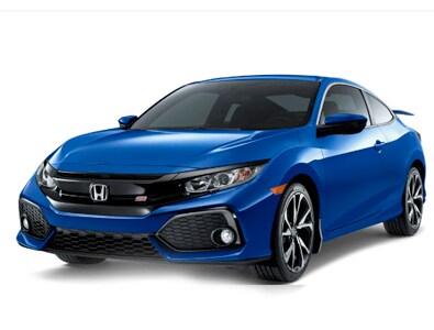 2019 Honda Civic Coup Si ($77/weekly)