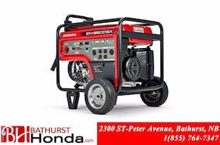 2020 Honda EM6500 Avant