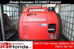 2099 Honda EU2200 Inverter Avant