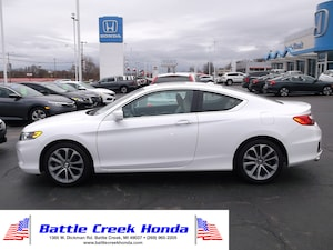 2015 Honda Accord EX-L V-6