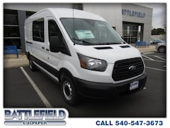 2019 Ford Transit-350 Base Van Medium Roof Cargo Van