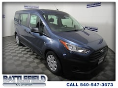 2019 Ford Transit Connect XL Wagon Passenger Wagon LWB for Sale in Culpeper VA