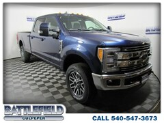 2019 Ford F-350 Lariat Truck Crew Cab for Sale in Culpeper VA