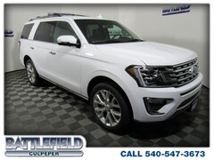 2019 Ford Expedition Limited SUV for Sale in Culpeper VA
