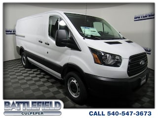 2019 Ford Transit-250 Base Van Low Roof Cargo Van