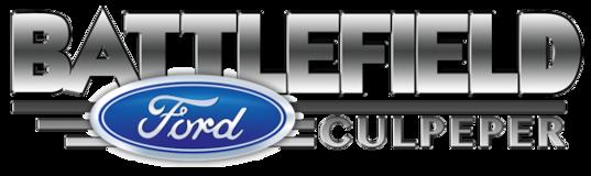 Battlefield Ford Culpeper